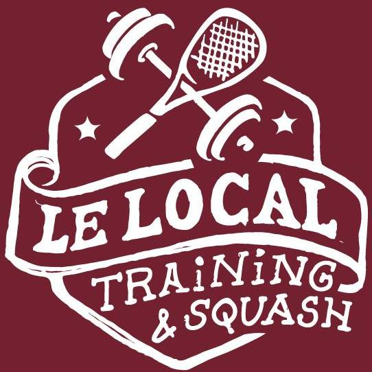 Logo du Local Training & Squash
